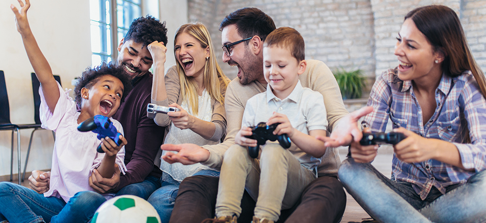 gaming console extended warranty