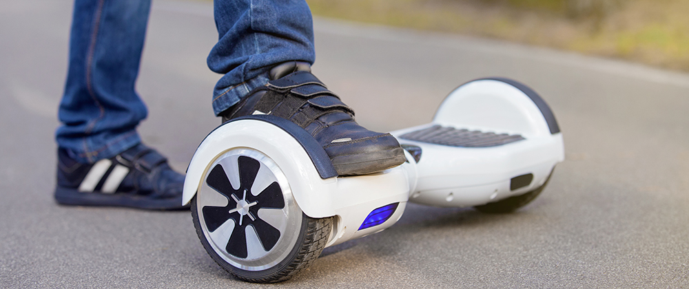 hoverboard extended warranty
